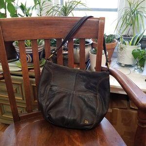 The SAK Black Handbag